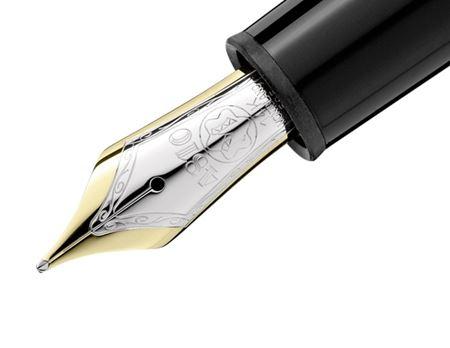 Montblanc Meisterstück Le Grand Fountain Pen