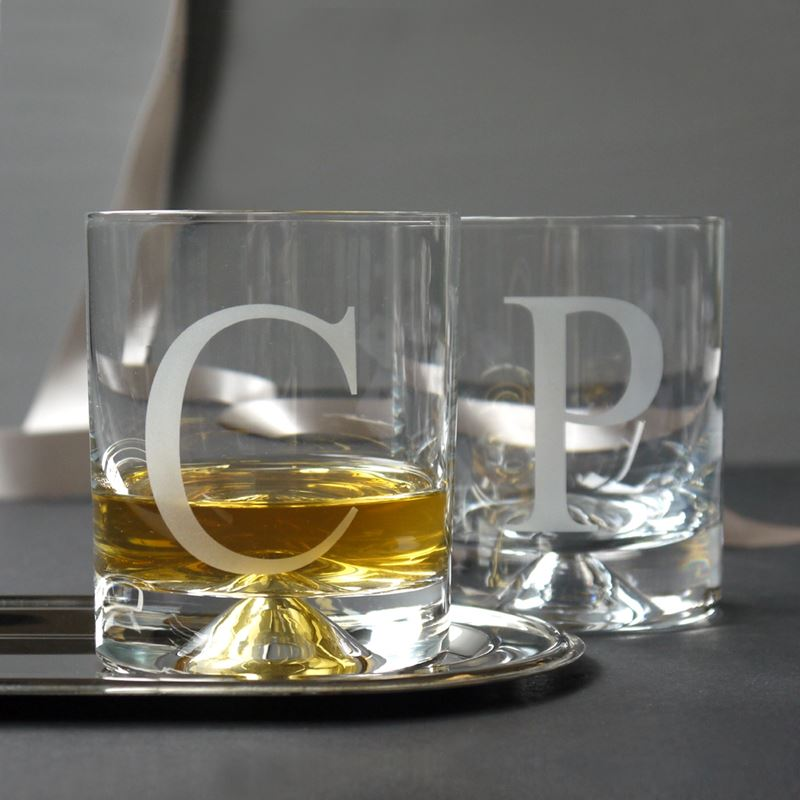 Picture for category Tumblers & Champagne Glasses