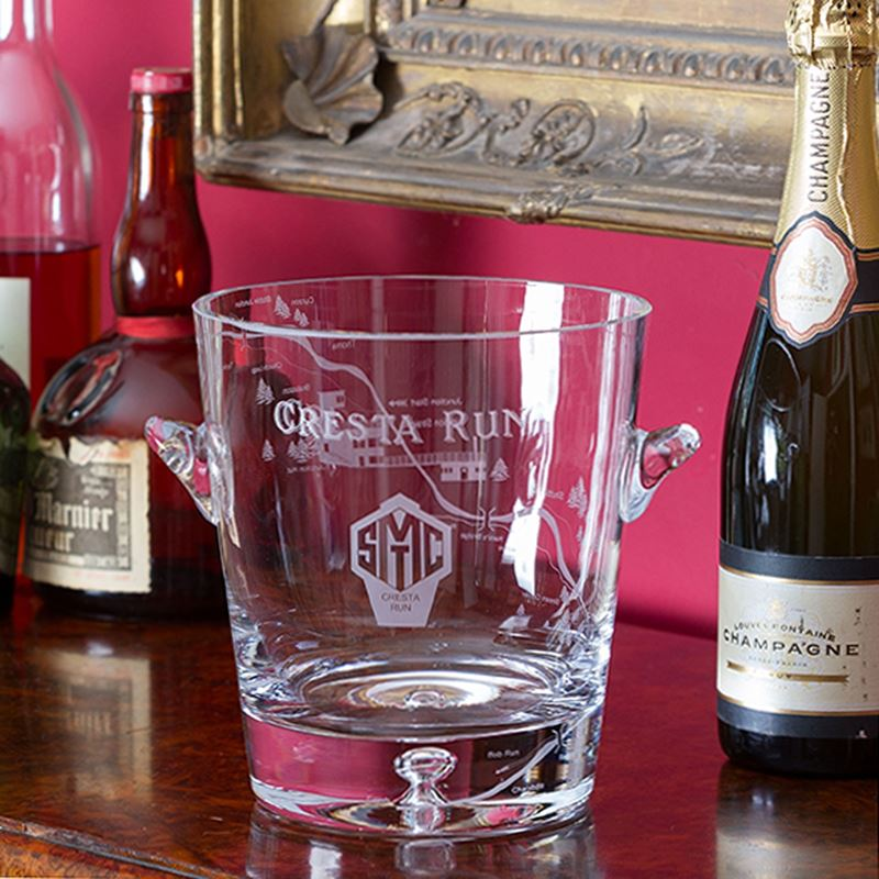 Picture for category Ice Buckets & Champagne Coolers
