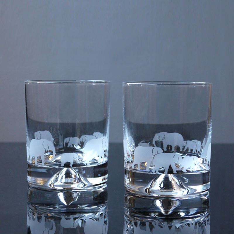 Picture for category Tumbler & Highball Glasses