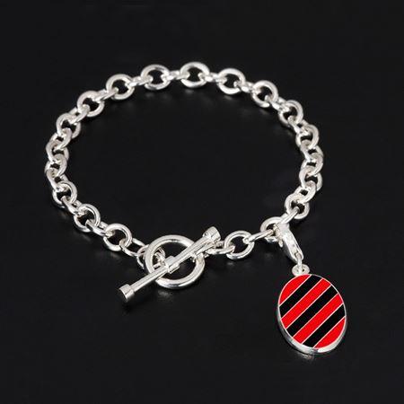 Brentwood School Charm Bracelet