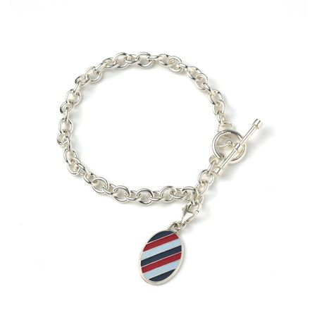 Cheam School Charm Bracelet