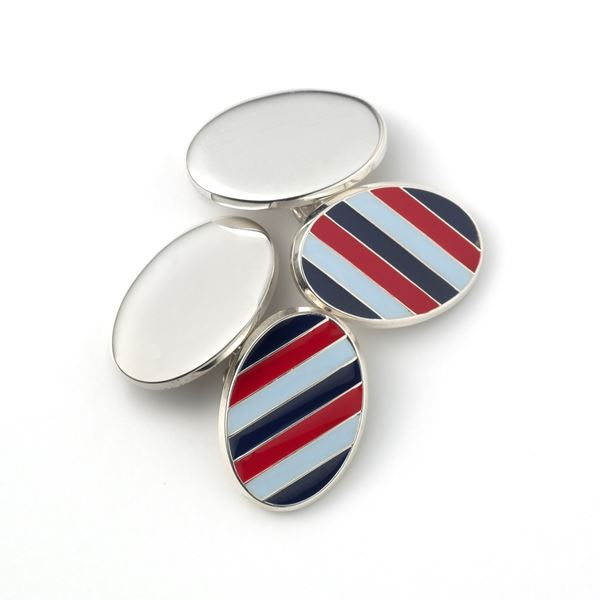 Cheam School Cufflinks