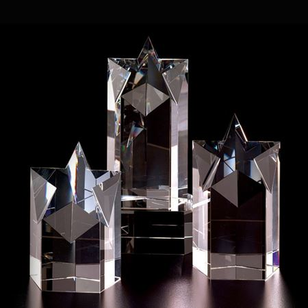 Crystal Star Tower Award