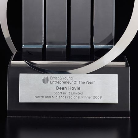 Ernst & Young Entrepreneur of the Year Awards