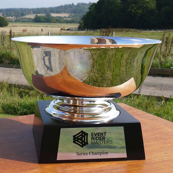 Event Rider Trophy