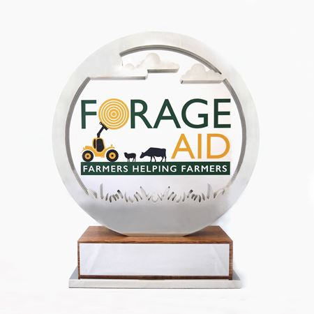 Forage Aid Award