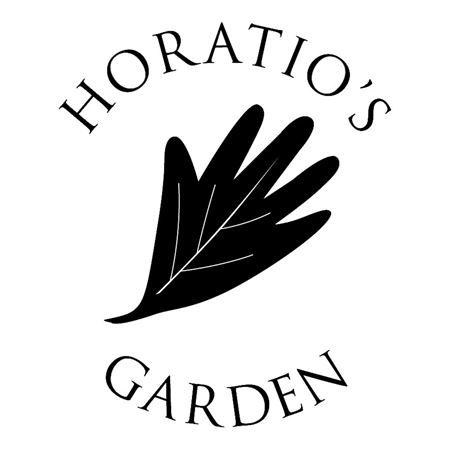 Horatio's Garden Glass Bowl