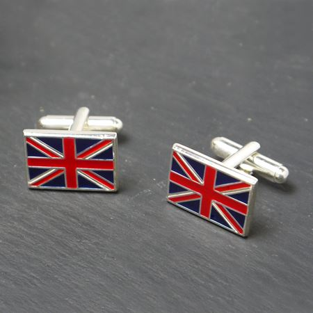 Inkerman Jack Cufflinks