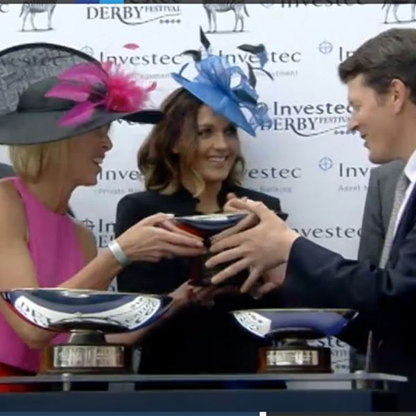 Investec Derby Trophies 2016
