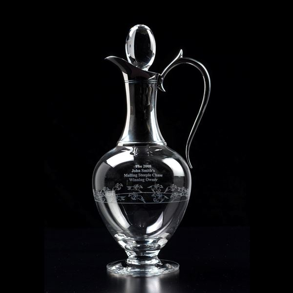 Grand National Claret Jug