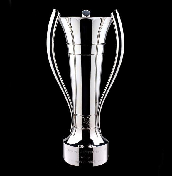 Juddmonte International Trophy