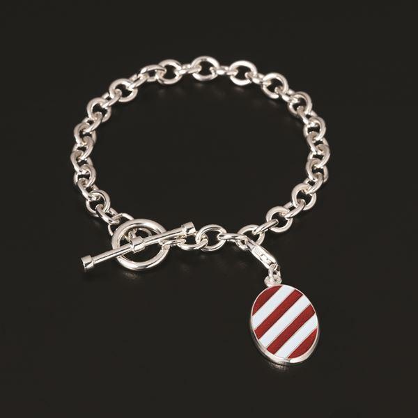 Old Sennockians Charm Bracelet