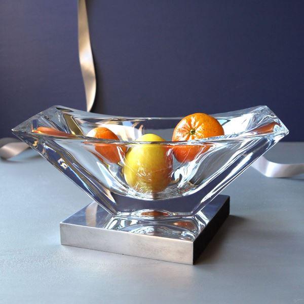 Penshurst Crystal Bowl