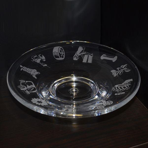 Presentation Bowl