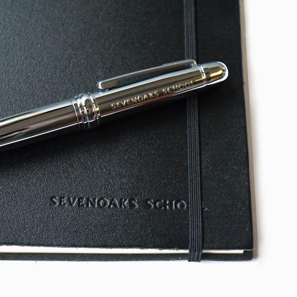 Sevenoaks School Pen