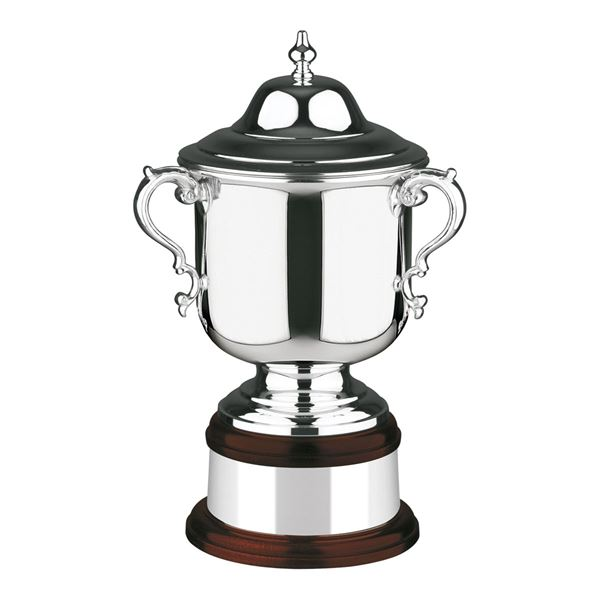 Silver Mayfield Cup