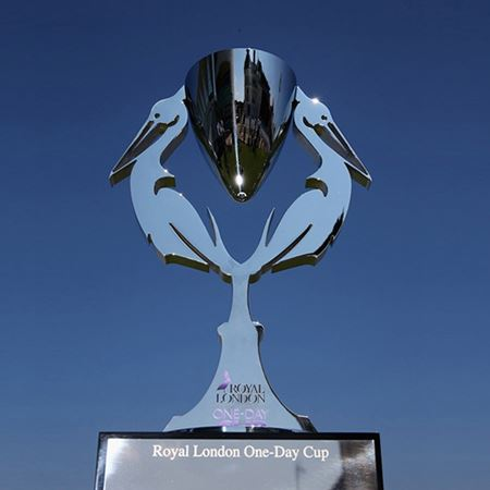 Royal London One Day Cup Series