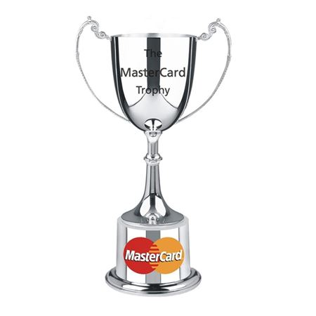 The MasterCard Trophy