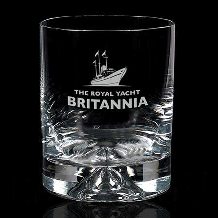 Royal Yacht Brittania Tumblers