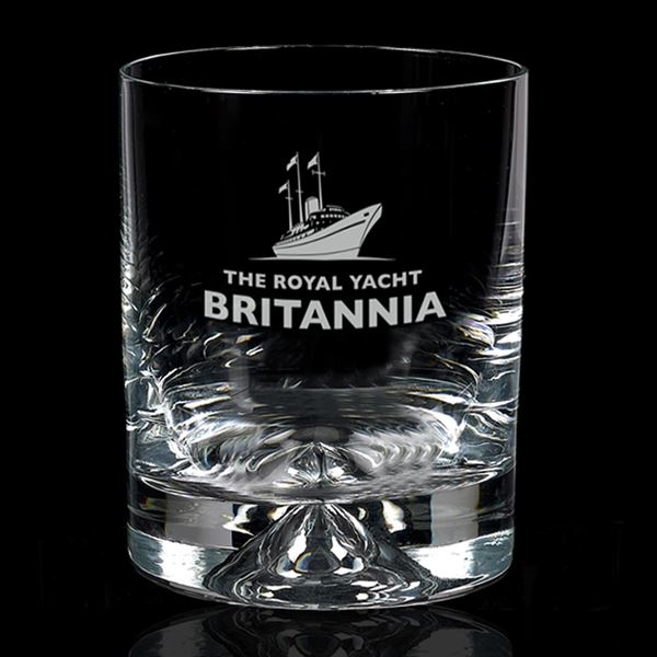 Royal Yacht Brittania Tumblers