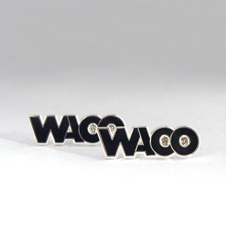 WACO Lapel Pin