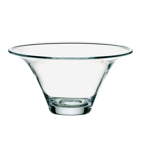 Crystal Jubilee Bowl