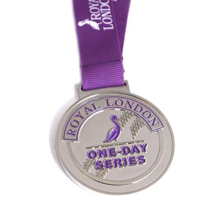 Royal London One Day Series medal