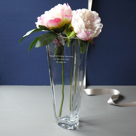 Inkerman flower vase