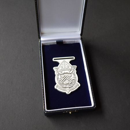 Winchester College Chorister Medal