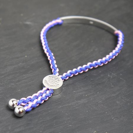 Cundall Manor School Friendship Bracelet