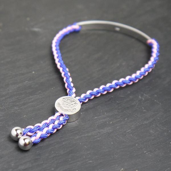 Cundall Manor School Friendship Bracelet