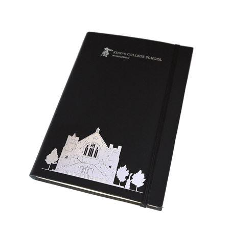 Sevenoaks School Notebook