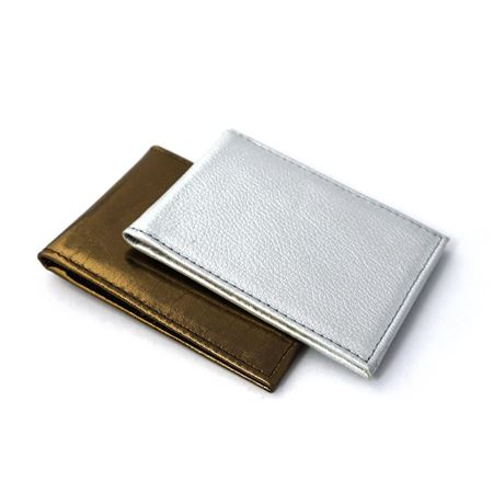 Travel Card Holder