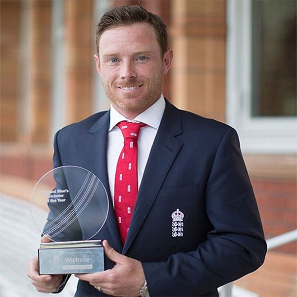 Waitrose England Cricketer of the Year Awards