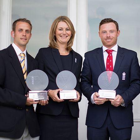 Waitrose England Cricketer of the Year Awards