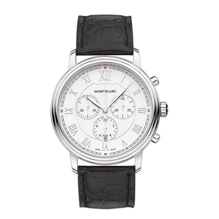 Montblanc Tradition Chronograph Watch