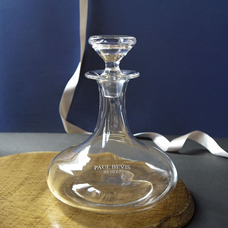 Picture for category Decanters & Carafes