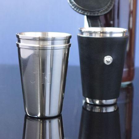 4oz cup set