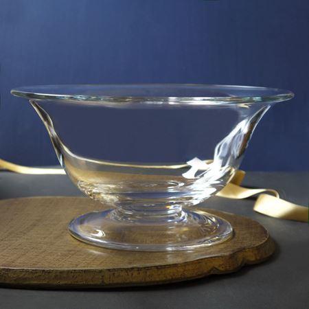 Crystal Alice Bowl