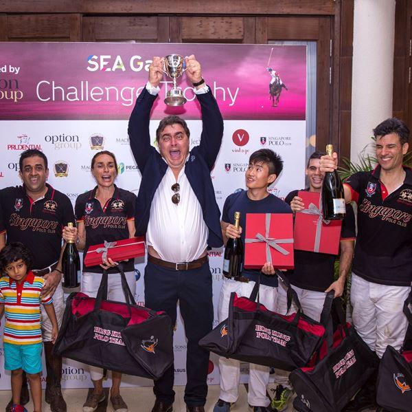 SEA Games Challenge Trophy