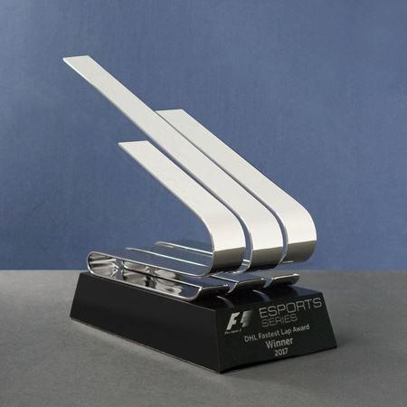 F1 eSports Fastest Lap Trophy