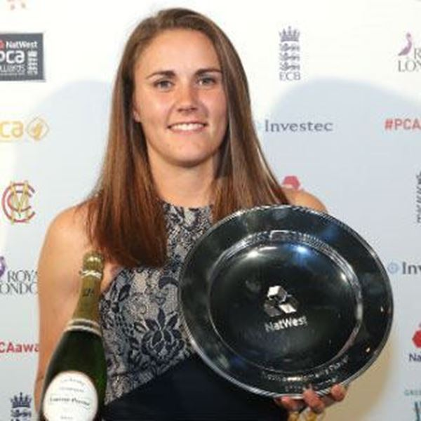 Natwest Womens Player of the Summer Award