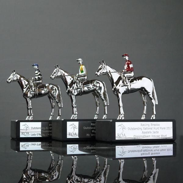 The ROA Annual Awards