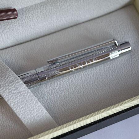 Moorgate Ballpoint Pen