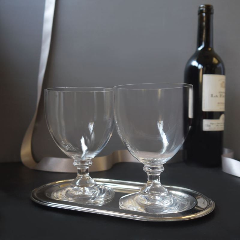 Picture for category Champagne and Wine Glasses