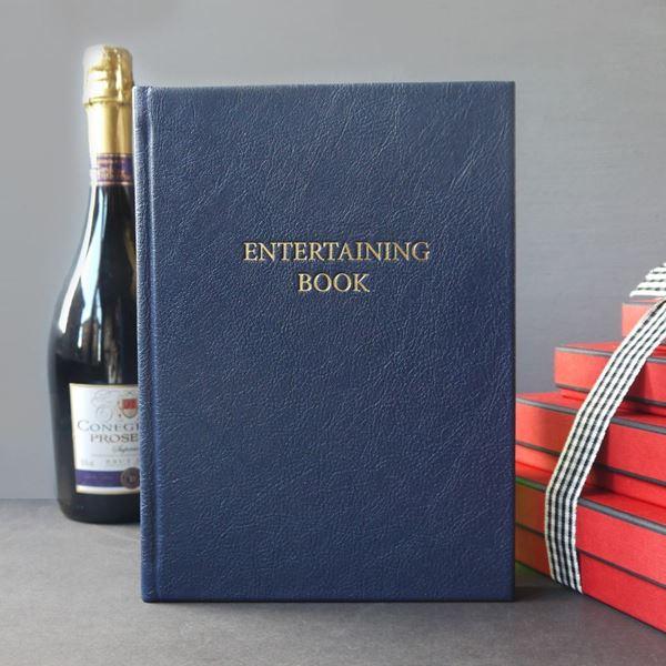 Entertaining Book