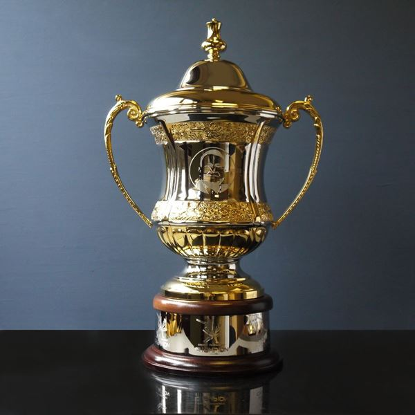 The Kaiser Sinha Memorial Trophy