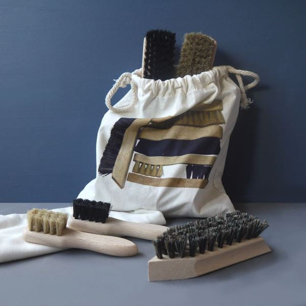 Picture of Shoe Cleaning Kit