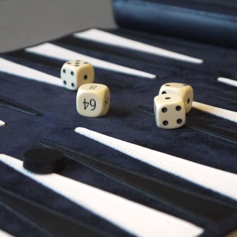Picture for category Backgammon Board Sets